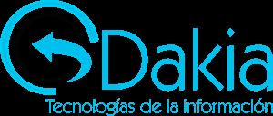 Dakia - Tecnologías de la información